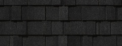 CertainTeed Independence Charcoal Black